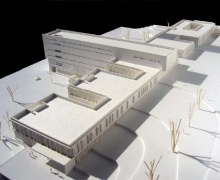 Novo Hospital de Proximidade de Lamego