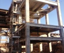 Cimpor - Serviços de Construção Civil - Cezarina Plant - Goiania, Brasil